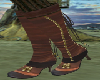 Steampunk 3 / Boots