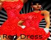 Red Dress Thickoria