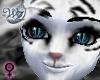 White Tiger Skin