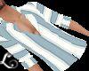 xo*W&B Stripes Shirt