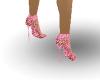 diamond rose shoes
