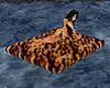 [RGB] Cuddle Tiger Float
