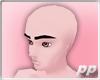 {PP} Emo Head (no ears)