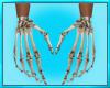 Women Bone Hand