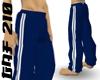 Blue Sport Joggins