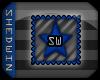 [SW] Shedwin Stamp