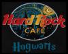 HardRock Cafe Hogwarts