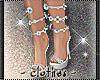 clothes - fairy heels