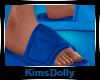 *KD* Summer Slides