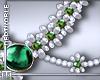 TIA - Takisha Necklace