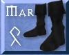 ~Mar Viking Thief Boots