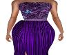 Perwinkle Dance Dress
