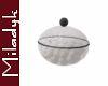 MLK Cotton Ball Jar