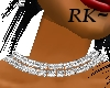 Sparkling Diamonds Neck