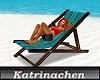Beach Chair w. Pose