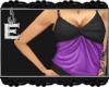 [e] Knot Tank Purple