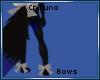 [Chi]xSin Bows