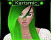 Green Kara