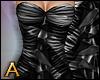 -A-SEXY Zebra Minidress