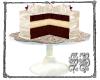 SB Med Iced Custard Cake