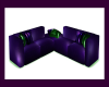 IEI Halloween Chat Couch