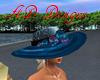 KY Derby/Spring Hat