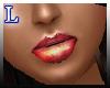 Lips ( light orange )