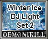 Winter Ice DJ Light Set2