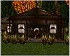 Fall Cabin Bundle House
