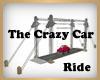 The Crazy Car