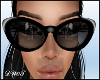 D- Lavender Sunglasses B
