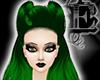 DCUK Green Simona hair