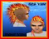 Fierce Sun Mohawk
