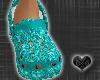 *CROCS Aqua DiamondShoes