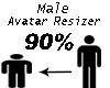 Scaler Avatar 90%