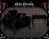 R} Gothic Chair set