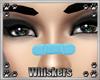 !W! Cyan Nose Bandaid