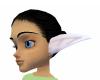 Noble Elf Ears White