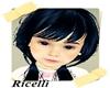 Hair kid Ruth
