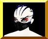 Mask iron cross Female