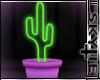 Neon Cactus[pink
