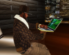 ANIMATED LAPTOP MALE