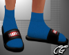 CG | Marvel Slides/Sock