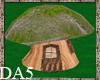 (A) Mossy Mushroom