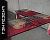 ϟ Painted Table