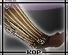 [KOP] Steampunk Boots