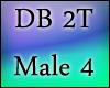 DB 2 Tone Male 4