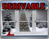 Window Snowwy anm