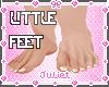 ♛Little Feet Scaler
