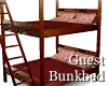 Guest Bunkbed